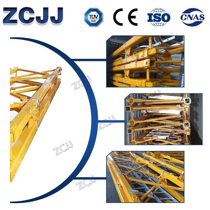 K60 Masts