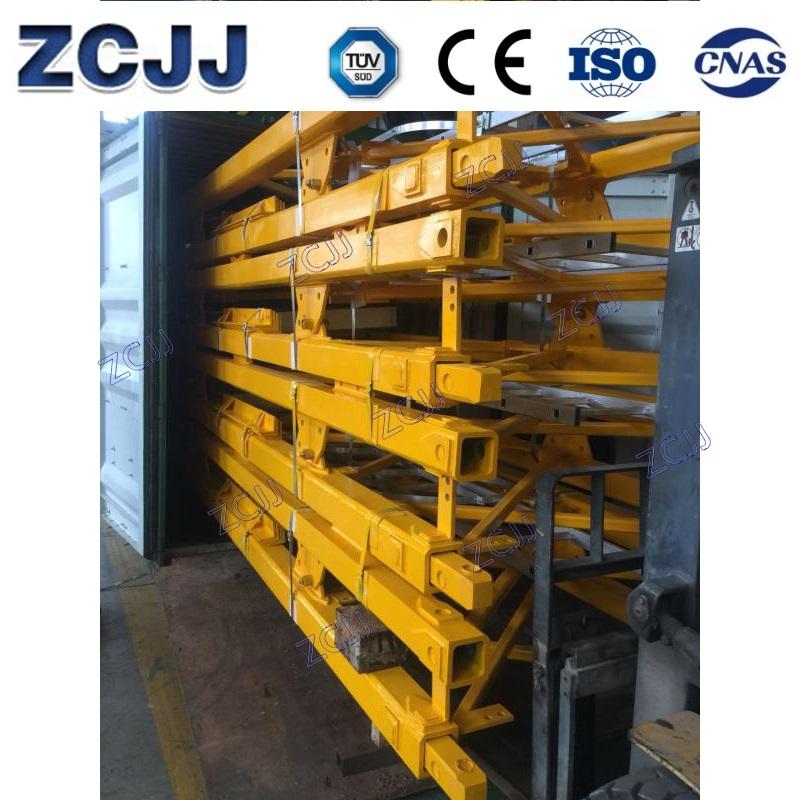 2m K Mast Section