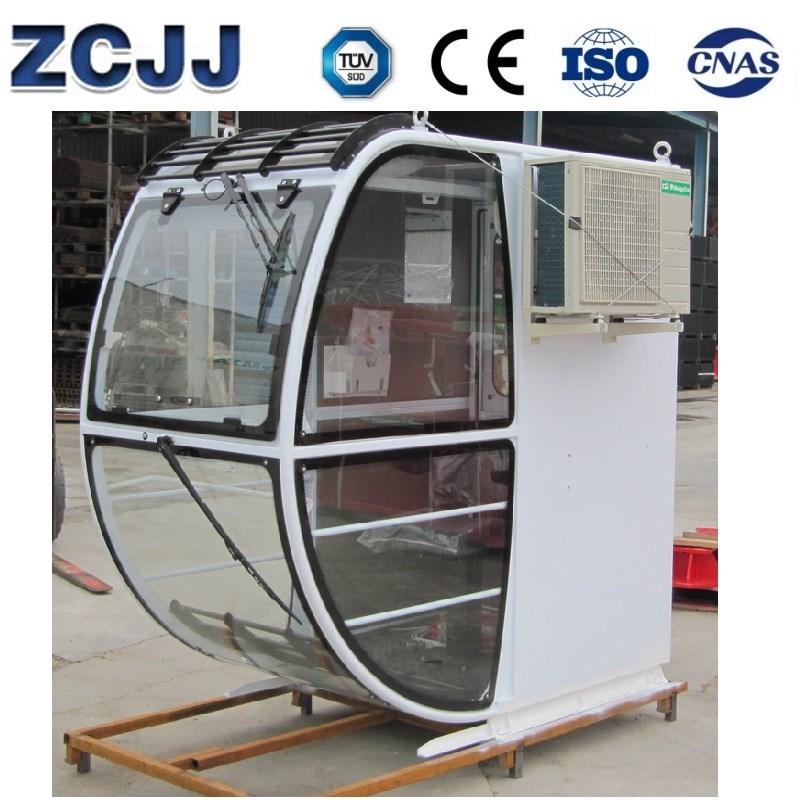 Smartview Cab V140S For Tower Crane