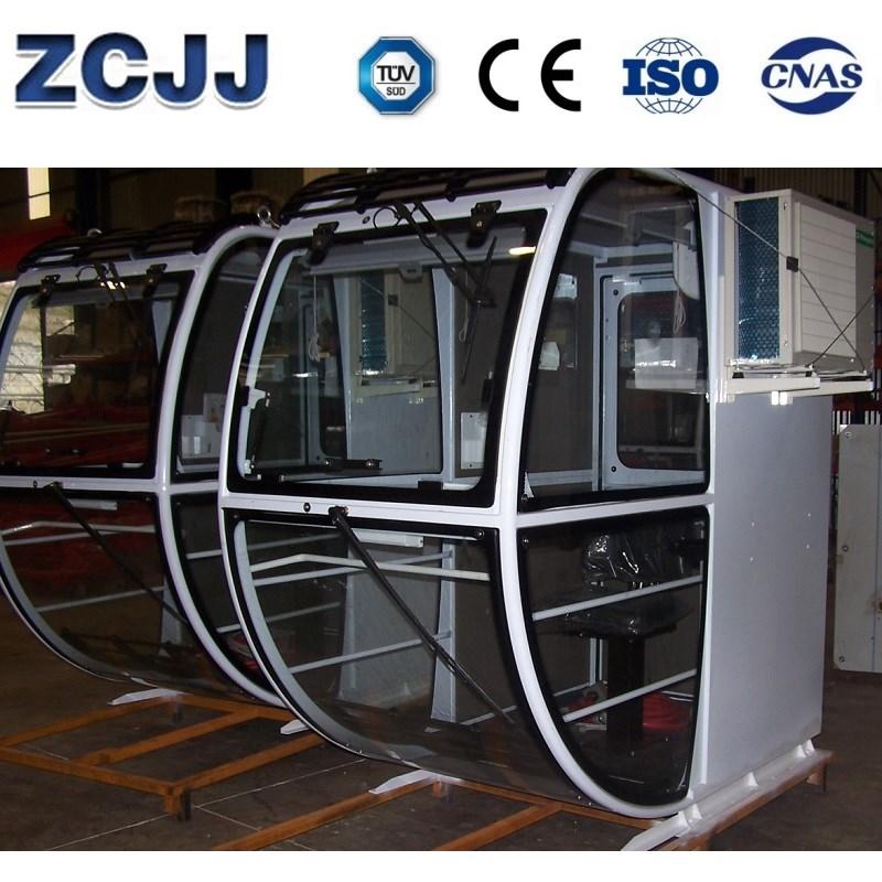 Smartview Cab V140SR For Tower Crane