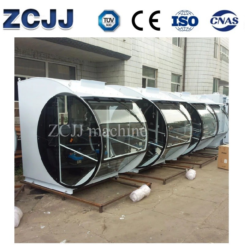Space Cabin For Tower Crane Manufacturers, Space Cabin For Tower Crane Factory, Supply Space Cabin For Tower Crane