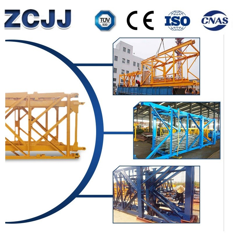 Jacking Telescopic Cage For Tower Crane Manufacturers, Jacking Telescopic Cage For Tower Crane Factory, Supply Jacking Telescopic Cage For Tower Crane