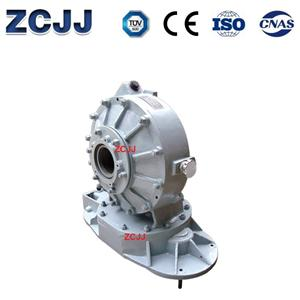 Hoist Reducer Gearbox For Tower Crane