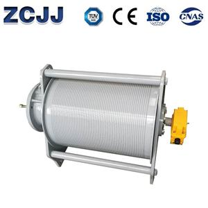 Trolley Reducer Gearbox For Tower Crane