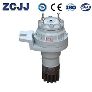 Slewing Reducer Control Gearbox For Tower Crane