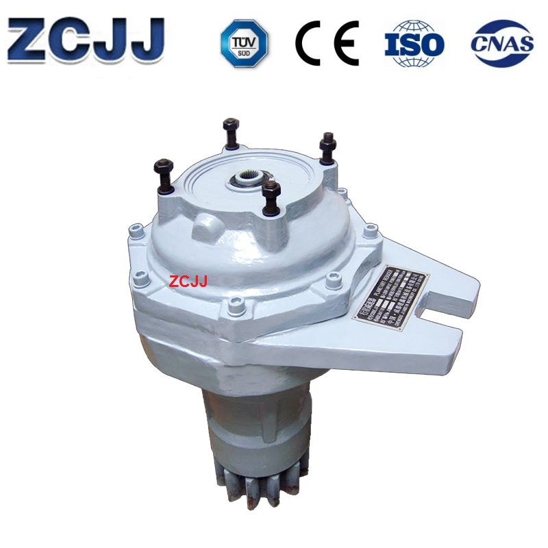 Slewing Reducer