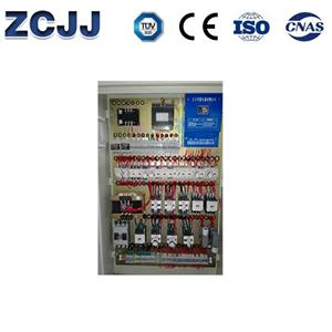 Slewing Trolley Control Panel Box For Tower Crane