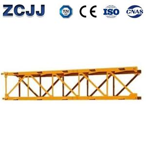S26BS Basic Mast Tower Crane Masts
