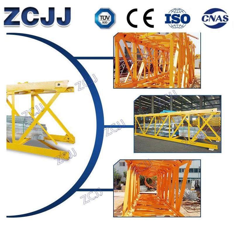 L46A1 Basic Masts