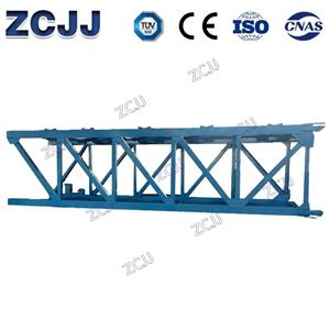 S68J Basic Mast Tower Crane Masts
