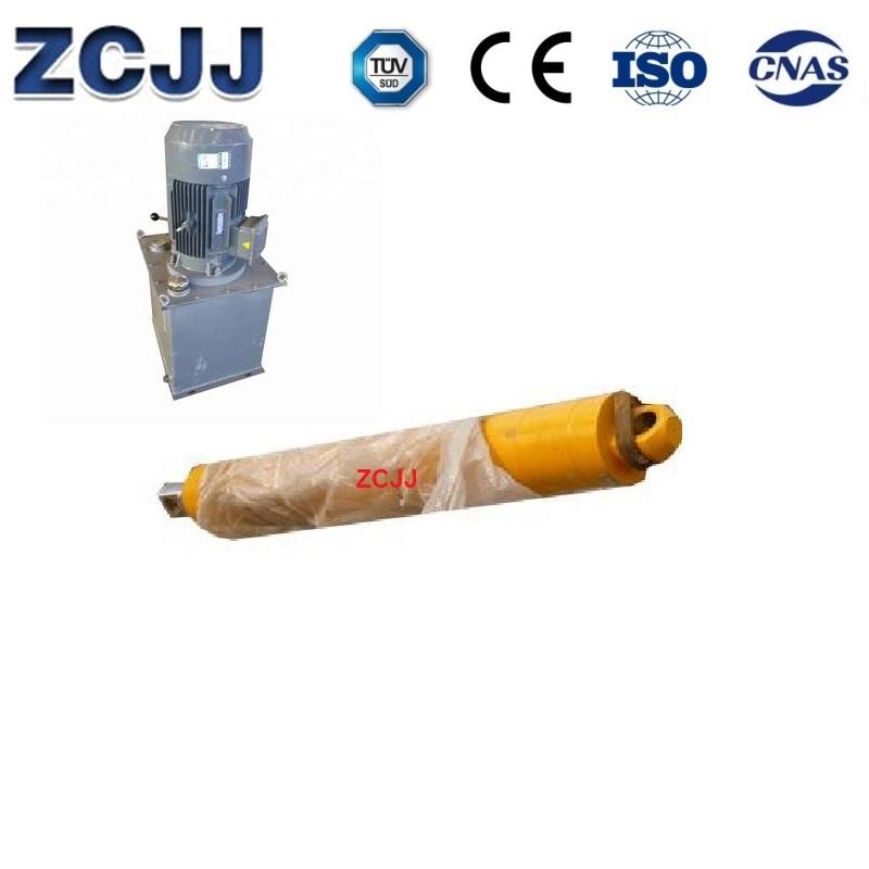 Tower Crane Hydraulic Pump