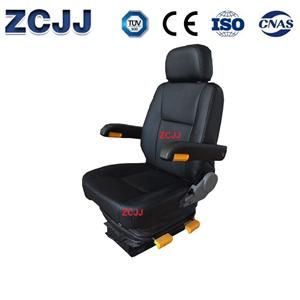 Cab Operator Chair For Tower Crane