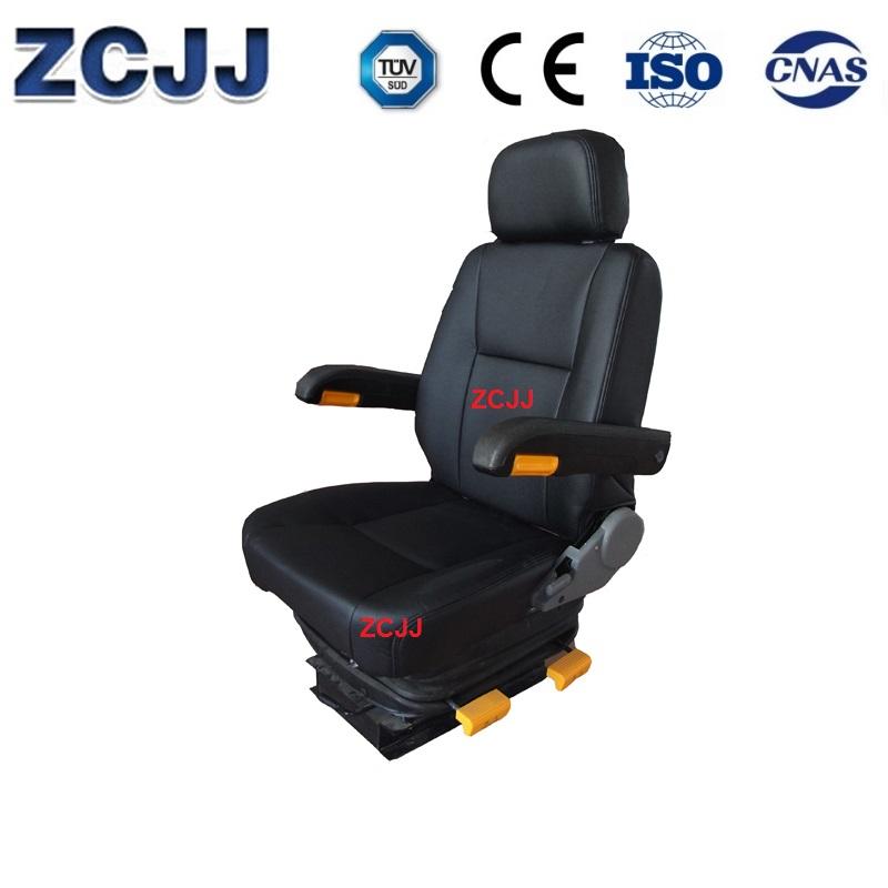 Cab Operator Chair