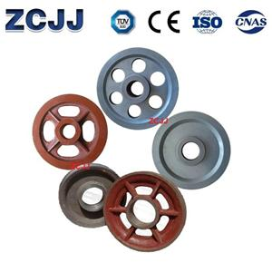 Nylon Pulleys For Tower Crane