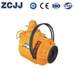 Electric Coupling Pulley For Tower Crane