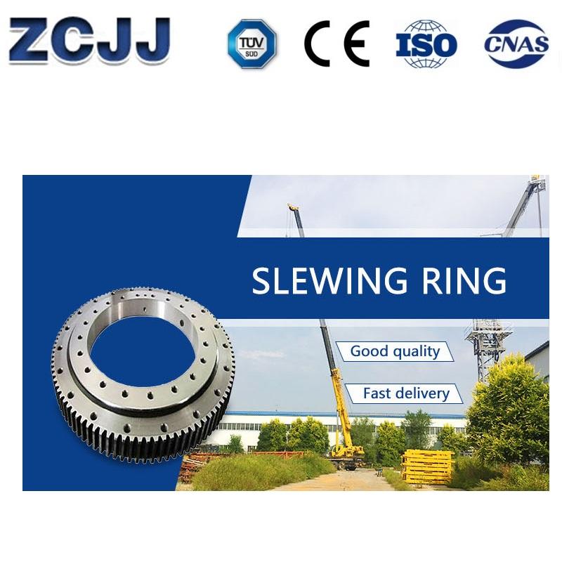 Tower Crane Slewing Ring