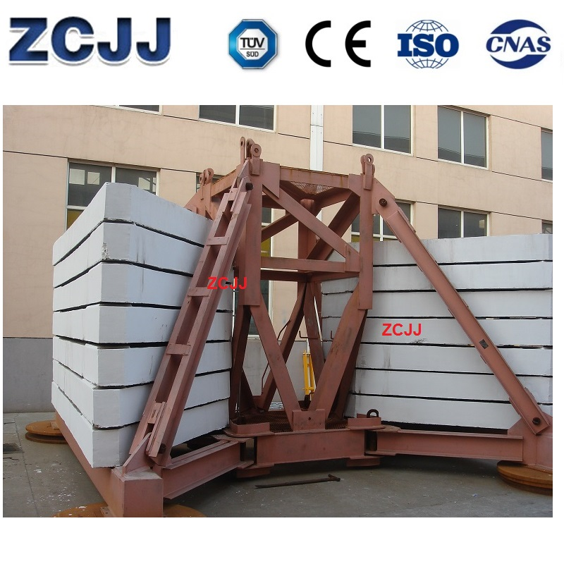 travelling Base Chassis