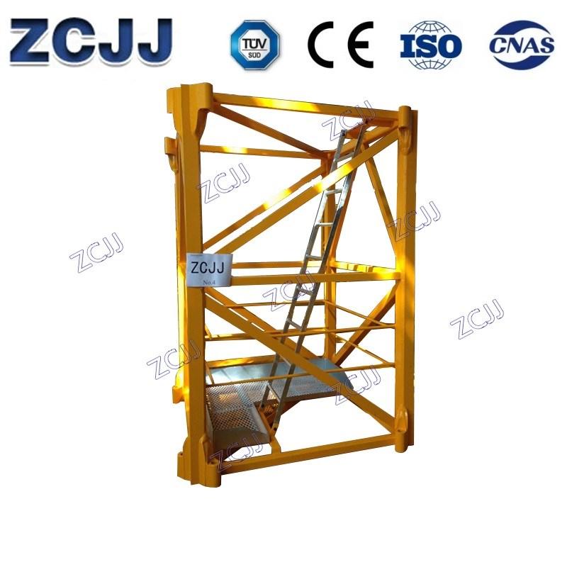 132HC Mast Section