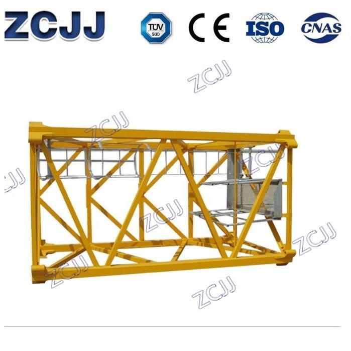 290HC Mast