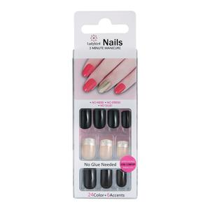 Stiletto Salon Acryl Nagels S960