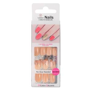 Salon Acryl French Nail Kit S963