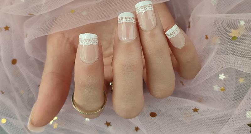 Τεχνητά νύχια