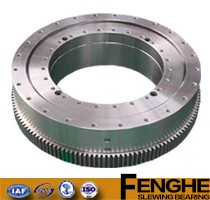 Row Roller Slewing Bearing
