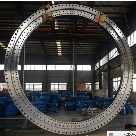 4000mm slewing bearing produced by XuZhou FengHe Slewing Bearing Co.,Ltd.
