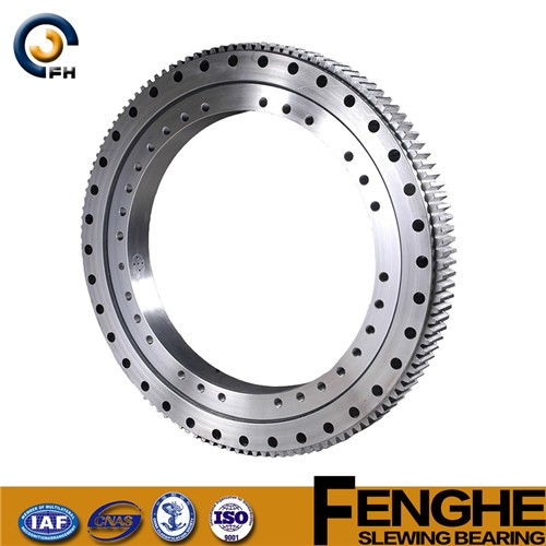 china OEM manufacturer slewing bearing