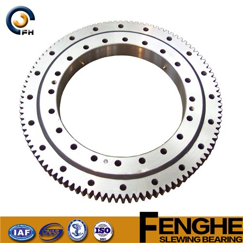 swing ring bearing for excavator