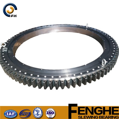 large diameter turntable bearing