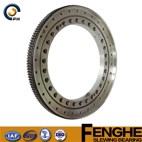 china slewing bearing factory