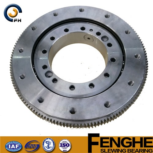 cross roller turntable bearing
