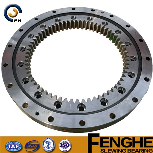 cross roller swing ring bearing