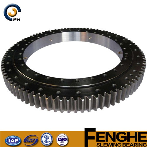 large size turntable bearing