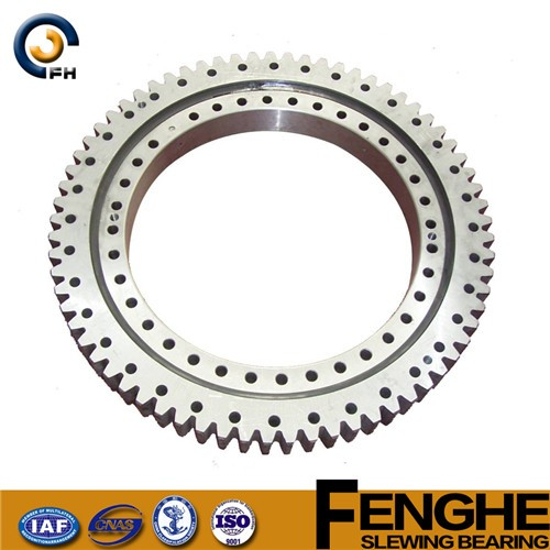 tower crane parts slewing bearing