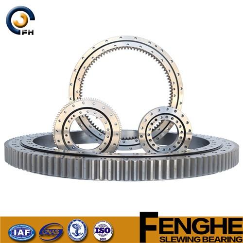 Single Row Ball Bearing External Gear