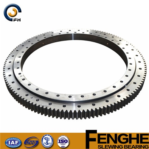 china professional manufacturer turntable bearing