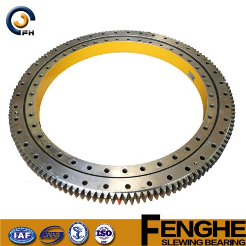 Ball Slewing Bearing Without Gear