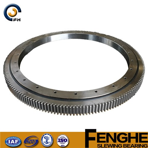 single row roller swivel bearing