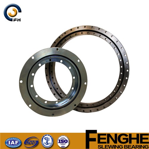 large size roller slewing bearing