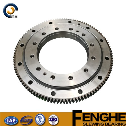 Low Price Row Cross Roller Slewing Bearing