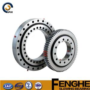 Crossover Rolling Slewing Bearing