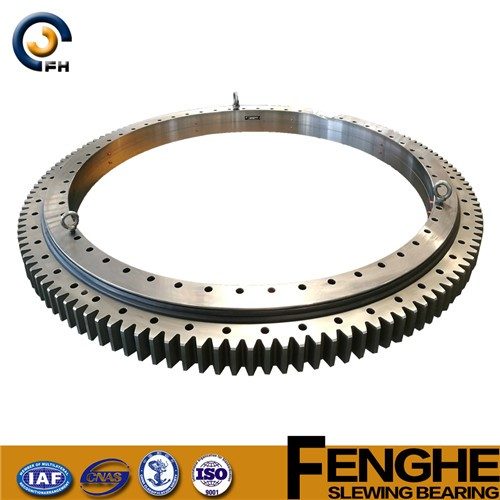 Crossover Rolling Slewing Bearing Manufacturers, Crossover Rolling Slewing Bearing Factory, Supply Crossover Rolling Slewing Bearing
