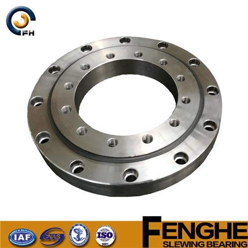 external gear cross roller swing bearing