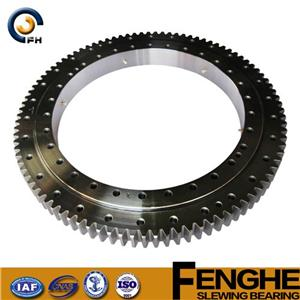 China Manufacturer High Quality Slewing Bearing