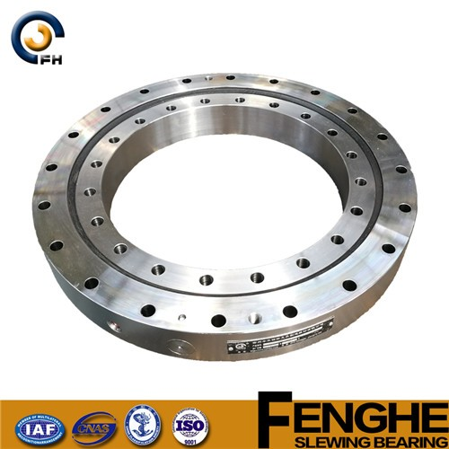Three Row Roller Internal Gear Slewing Bearing