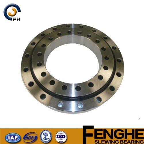 Three Row Roller No Gear Slewing Bearing