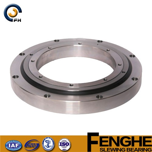 low price three row roller swing bearing