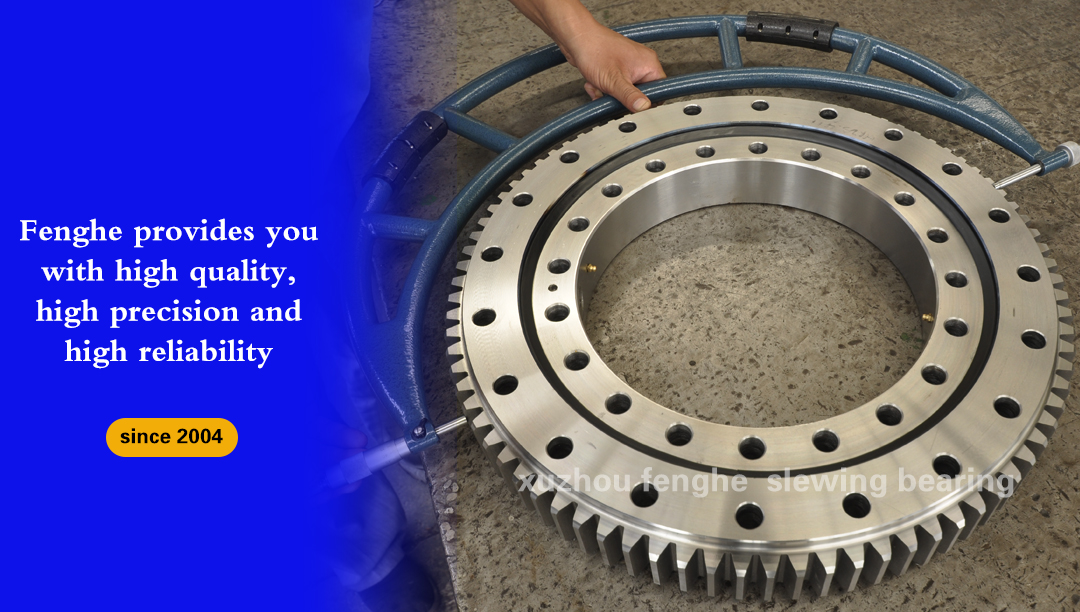 slewing bearing company